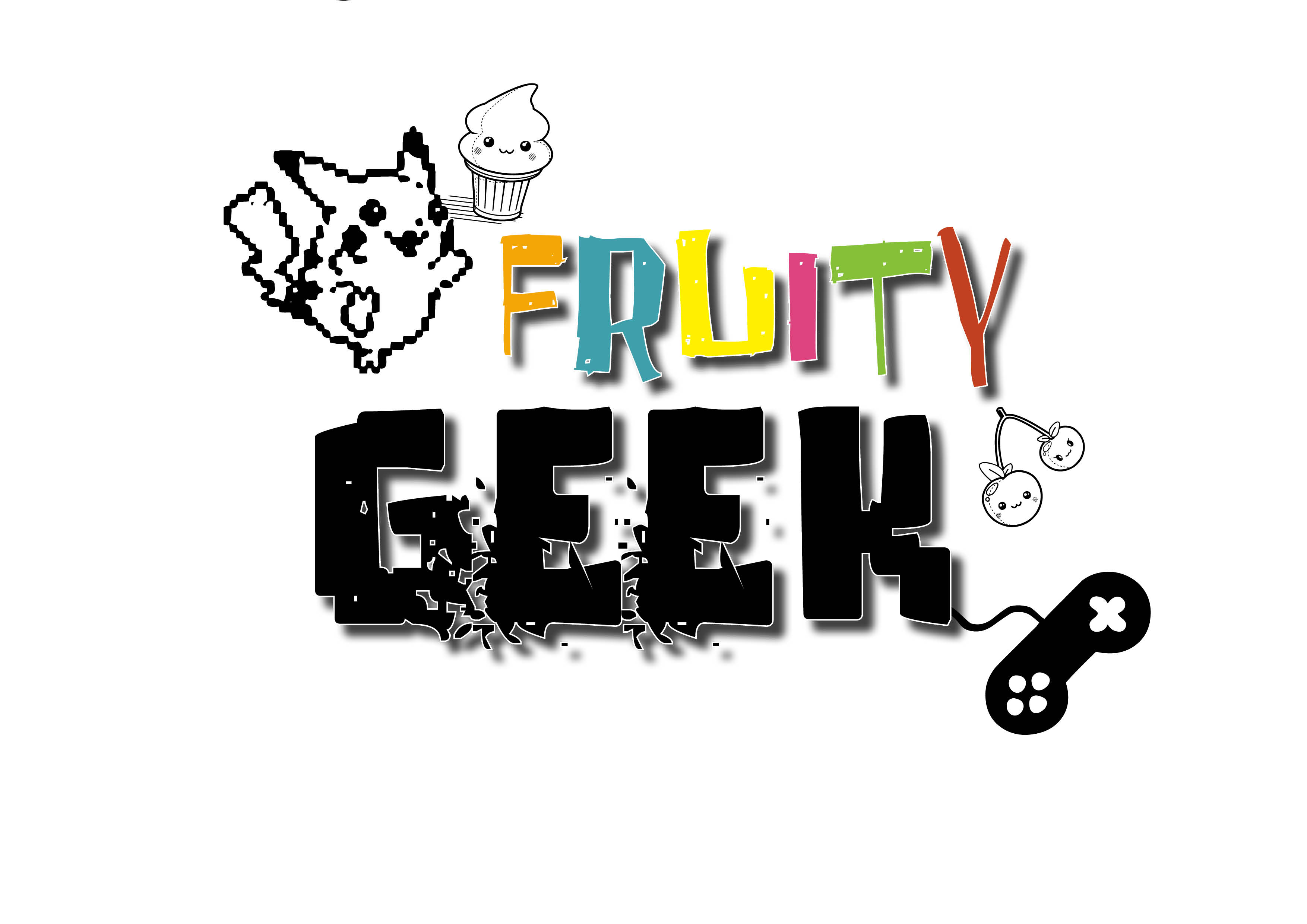 fruity geek ap4 light